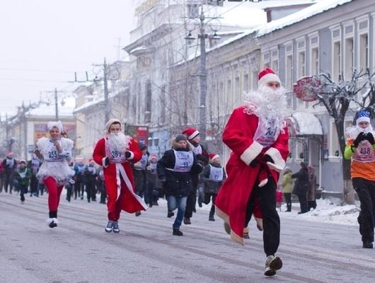 Вновогодние каникулы вБелгороде пройдут заплыв моржей изабег-обещание