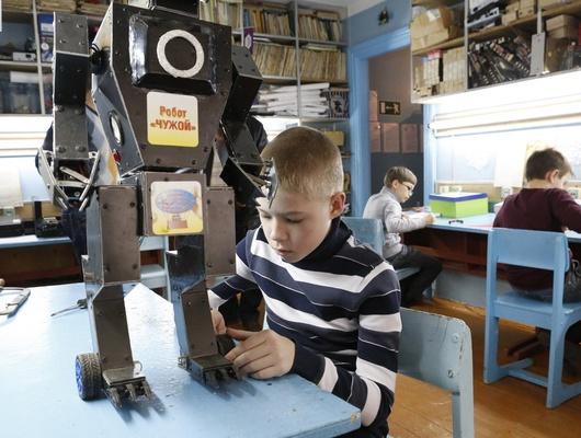Белгородский губернатор призвал помочь школьным стартапам