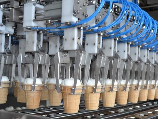 Белгородское мороженое попало подукраинские санкции