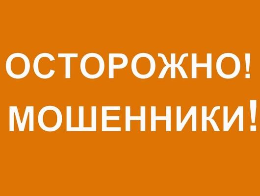 ВБелгородской области орудуют мошенники, выдающие себя заэнергетиков