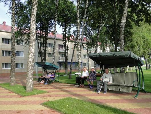 Куда уходят старики. Какживётся пожилым белгородцам вдомах-интернатах