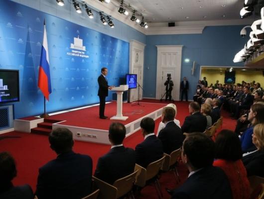 Белгородская область– вдесятке лучших регионов России покачеству продукции