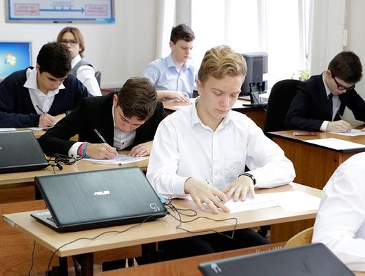 Какие новые экзамены будут сдавать белгородские 9-классники
