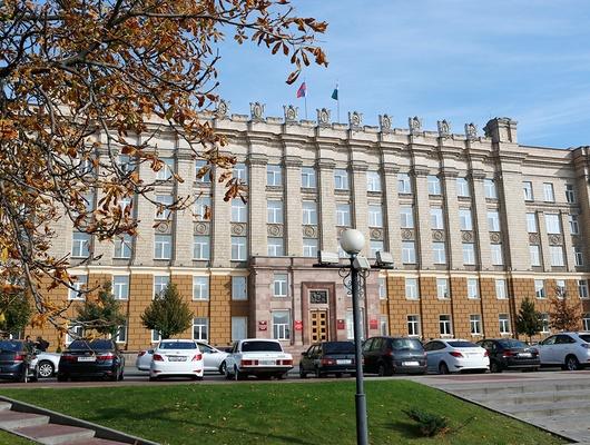 Губернатор предложил вынести правительственные здания изцентра Белгорода