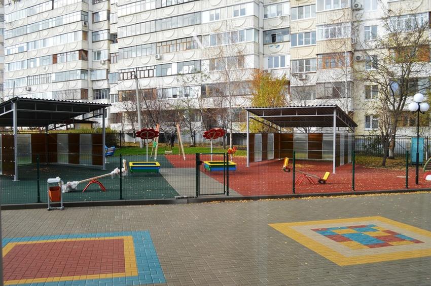 Вновую школу вБелгороде начали набирать детей