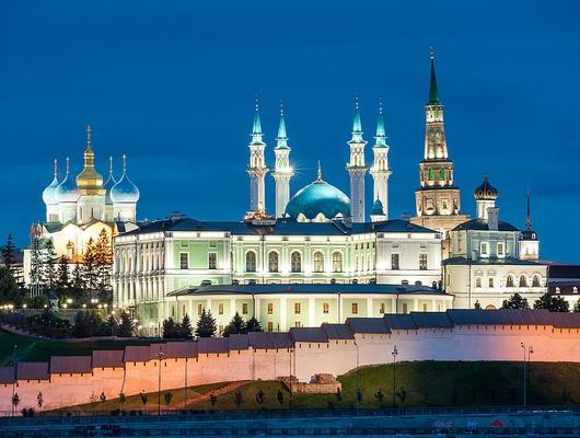 Из Белгорода запускают рейсы в Казань