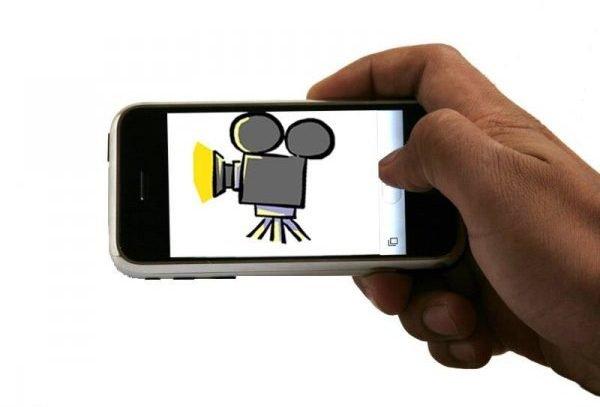 Пришли видео, получи iPhone