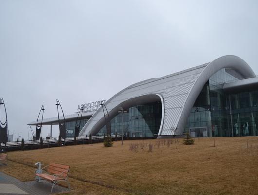 ИзБелгорода запустят рейсы вМюнхен иВену