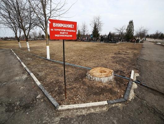 Это похороны. Как вБелгороде работает индустрия смерти
