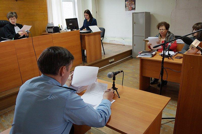 «У меня там Кремль московский. И пусть прокурор доказывает, что это не так»