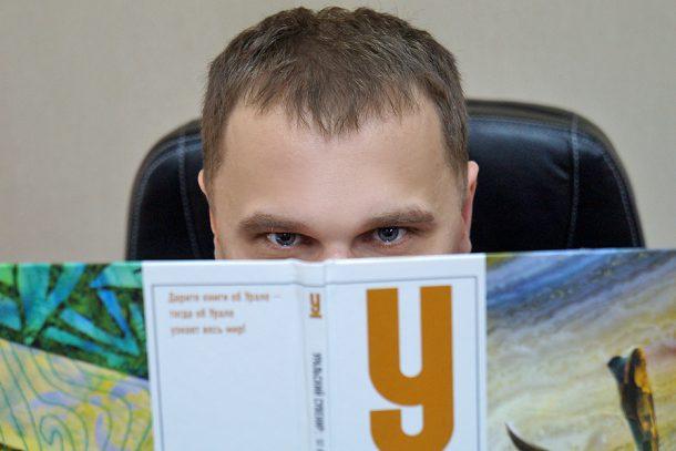 «В день «съедаю» текста объемом с хорошую книгу»