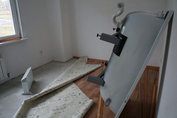 Дома для переселенцев на Кирова, 3 проверит Следственный комитет