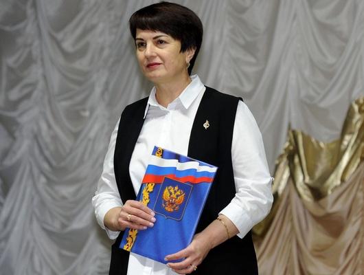 Чернянский район возглавила Татьяна Круглякова