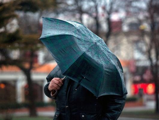 Белгородцев предупреждают осильном ветре