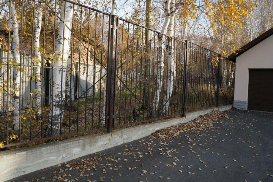 В Новоалексеевском перекрыли проход к ж/д станции