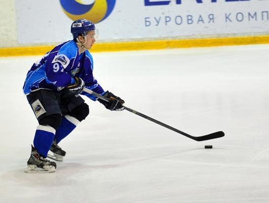 МХК «Белгород» возглавила конференцию «Запад»