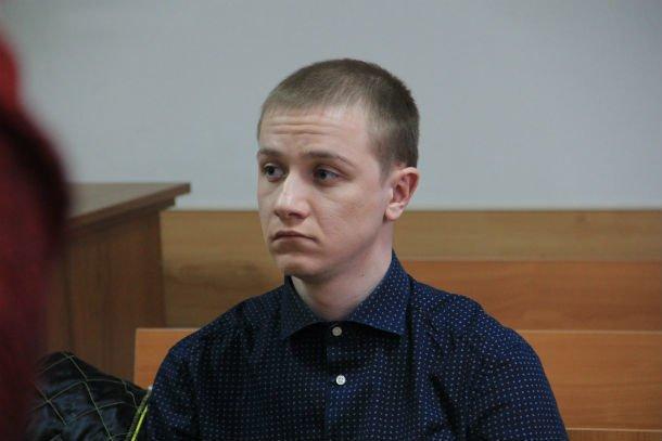 Максим Бобрикович, устроивший смертельное ДТП под Ревдой, считает, что уже исправился