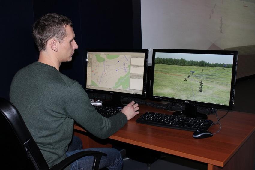 Впрохоровском музее бронетанковой техники открыли образовательный комплекс