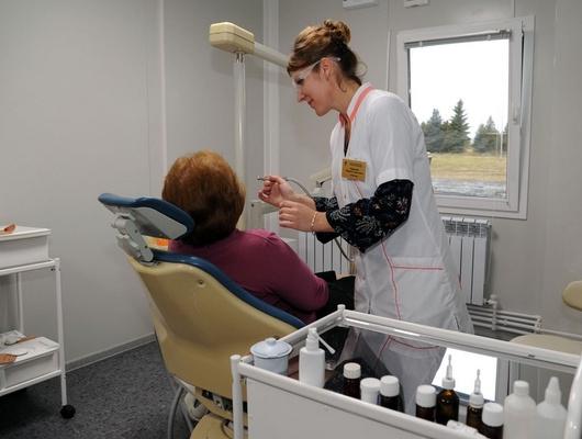 ВБелгороде хотят создать национальный центр семейной медицины