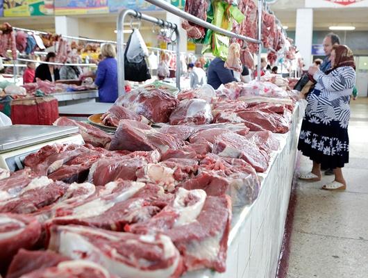 Белгородстат сообщил онулевой инфляции воктябре