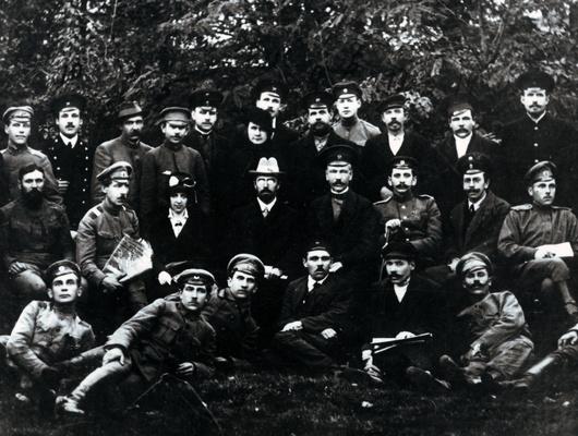 1917-й. Между Февралём и Октябрём. Как продолжалась революция наБелгородской земле