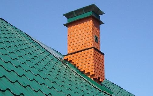 Услуги монтажа систем отопления и дымоходов