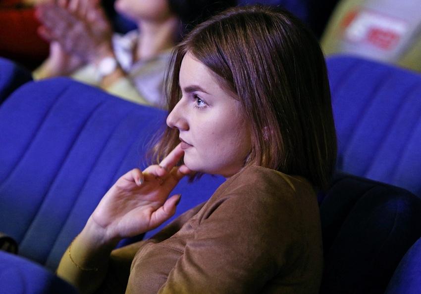 Путёвку вфинал «БелОблСмеха» получили пять команд КВН