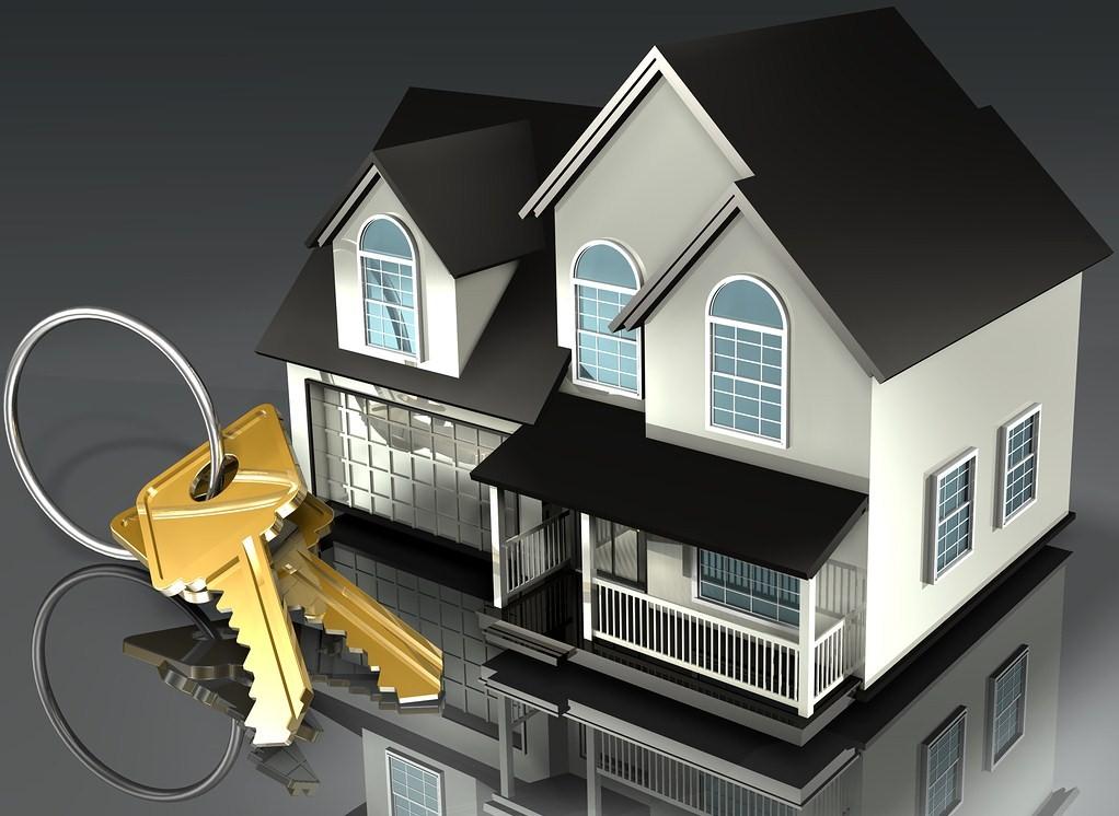 Строительство и продажа домов в Москве