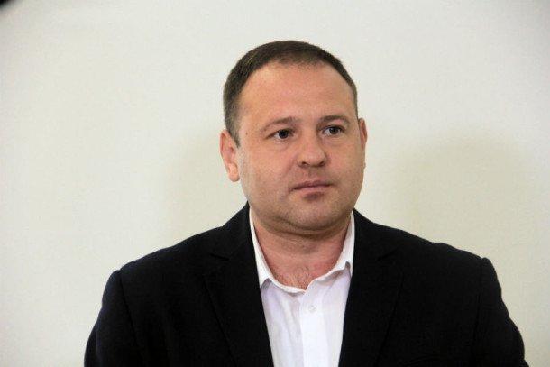 Владислав Пунин покинул пост директора «Старта»