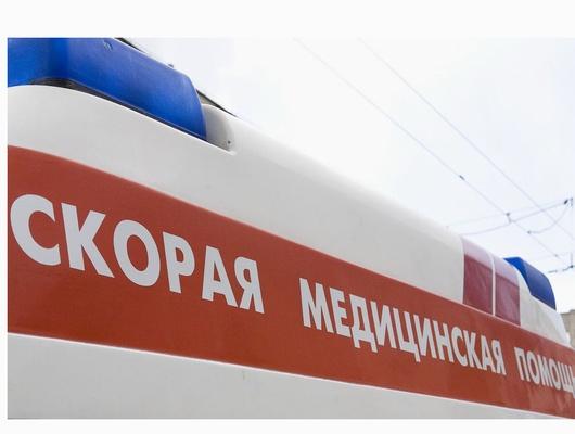 ВБелгородском районе семья отравилась угарным газом