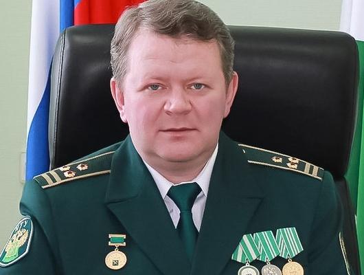 Белгородскую таможню возглавил Алексей Архипов