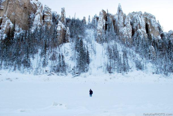 Восьмой сезон «Игры престолов» предложили снимать в Якутии