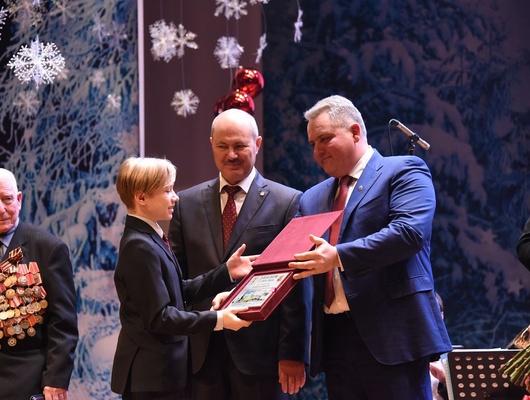 Главным событием 2017-го мэрия Белгорода назвала открытие динопарка