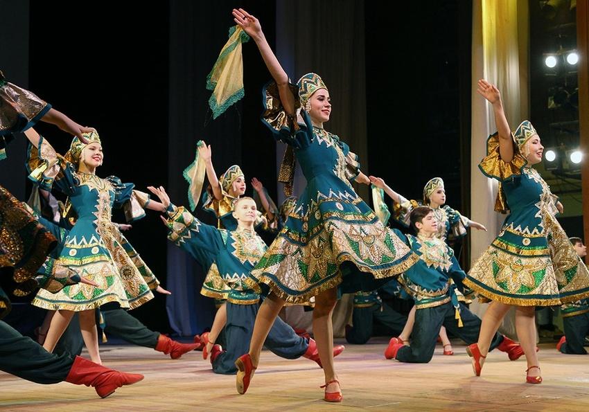 ВБелгороде отпраздновали 100-летие органов ЗАГС