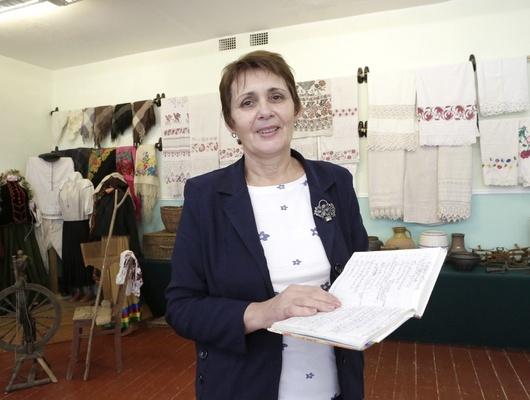 ВГрайворонском районе собираются издать словарь местного говора