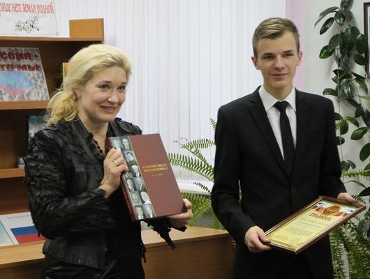 Двое белгородцев заняли вторые места начемпионате «Абилимпикс» вМоскве