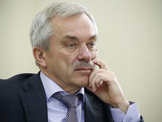Евгений Савченко стал почётным председателем реготделения общества «Двуглавый орёл»