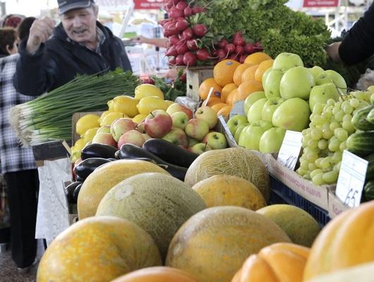 Белгородские власти в2018 году сделают упор наразвитие нестационарной торговли