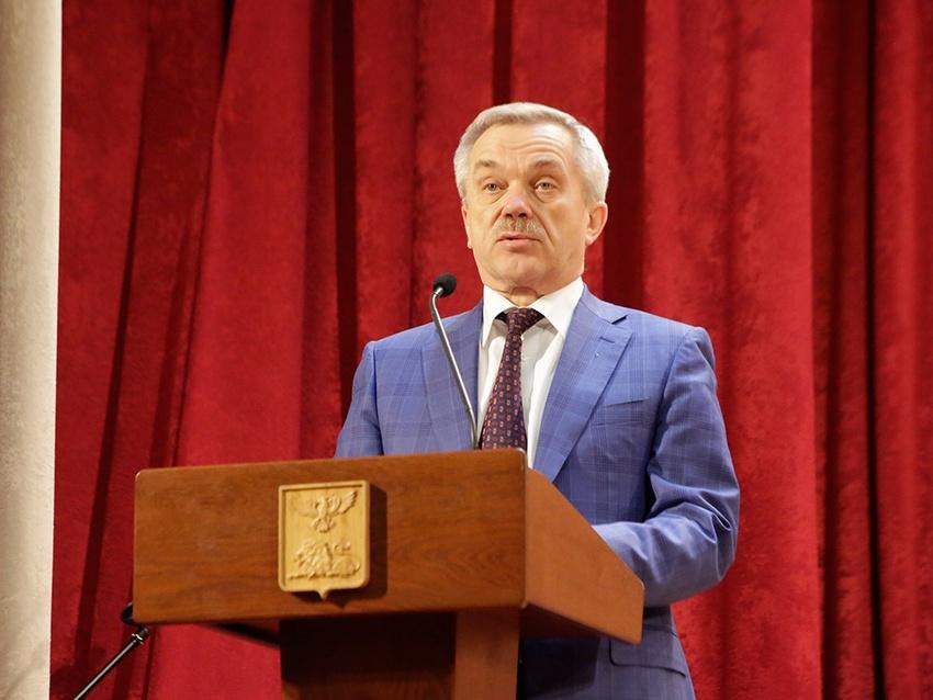 Белгородские аграрии получат поитогам 2017года более 26млрд рублей прибыли