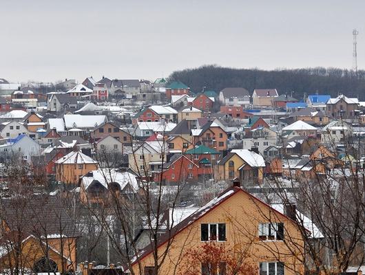 Какбелгородцы воплощают свои архитектурные фантазии