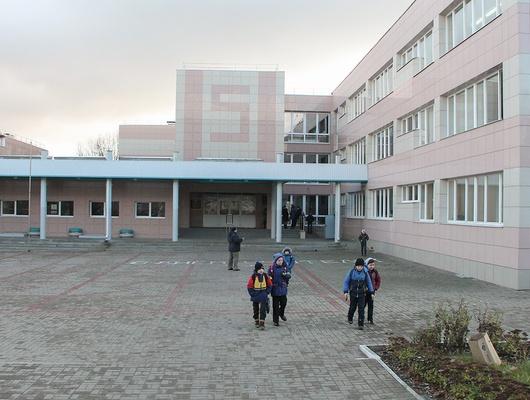 ВШебекино 18учеников заразились норовирусной инфекцией вшкольной столовой