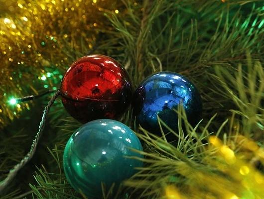 Под бой курантов. Знаете ли вы историю и традиции Нового года?