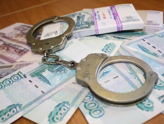 Двух губкинских полицейских обвиняют вполучении взятки