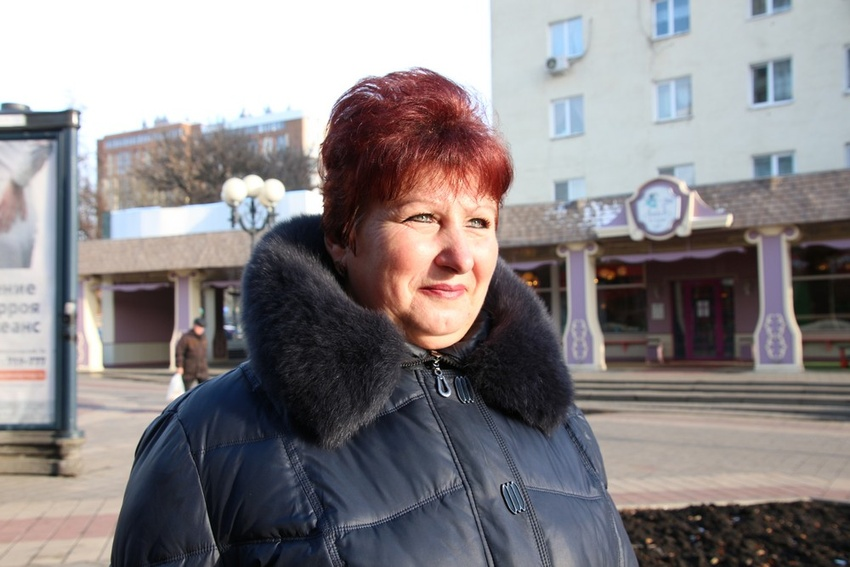 Окаком праздновании Нового года мечтают белгородцы