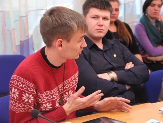 Кто изачем может идти вмолодёжное правительство Белгородской области