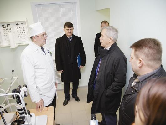 Евгений Савченко: Зачем нам создавать потёмкинские деревни?