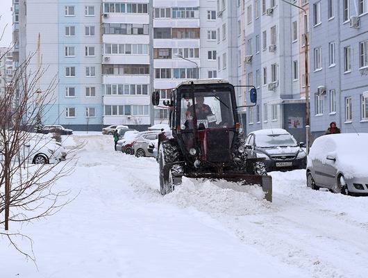 Старооскольский округ кзиме готов