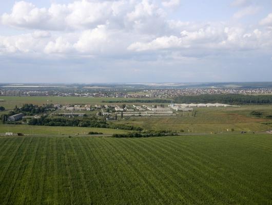 Белгородские власти бесплатно будут раздавать землю всёлах
