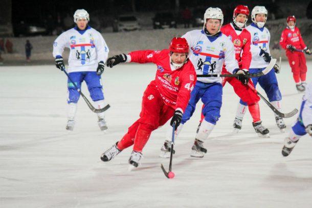 В ИКЦ пройдет мотивационная встреча с игроками «Уральского трубника»