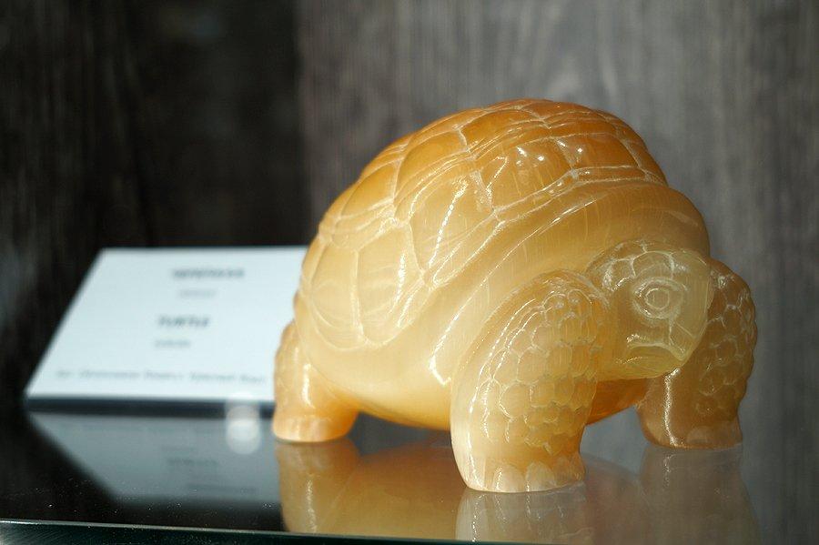 В ИКЦ открылся «Музей камня»
